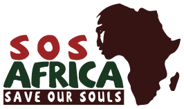 SOS África - save our souls
